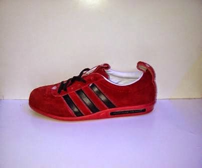 adidas porche sepatu gaya