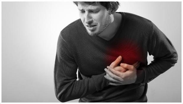 Penyakit Jantung koroner merupakan salah satu  Gejala dan Penyebab Penyakit Jantung Koroner
