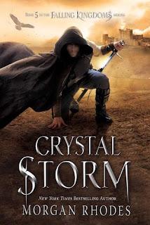 fantasy book reviews