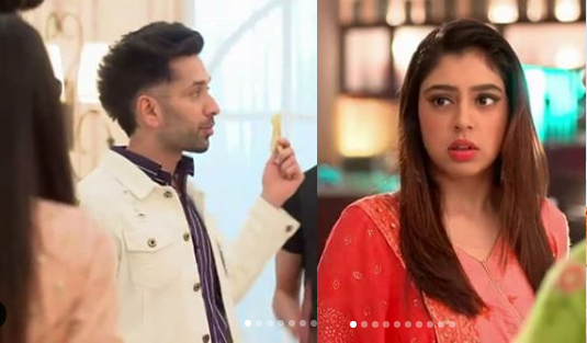 Good News : Shivaansh and Mannat's  love story begins in Ishqbaaz