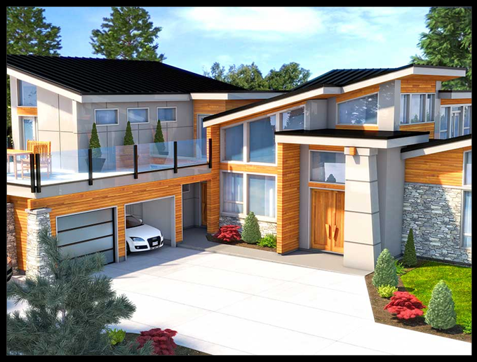 Home Designs Concept The Best Modern Home Designs Concepts