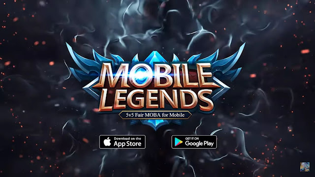 MOD Mobile Legends Skin Epic Hack FREE