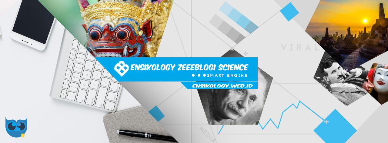 Partner Link Blog bersama Ensikology