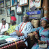 Osun New Head Of Service Pays Homage To Aragbiji
