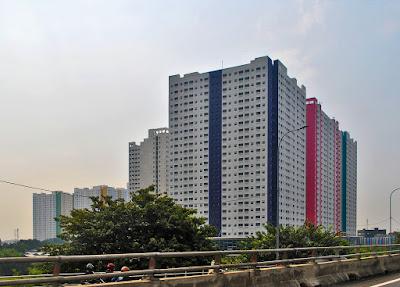 Benarkah Green Pramuka City Bermasalah