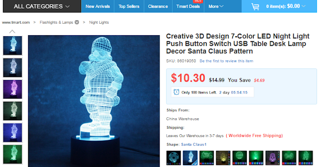 Creative 3D Design