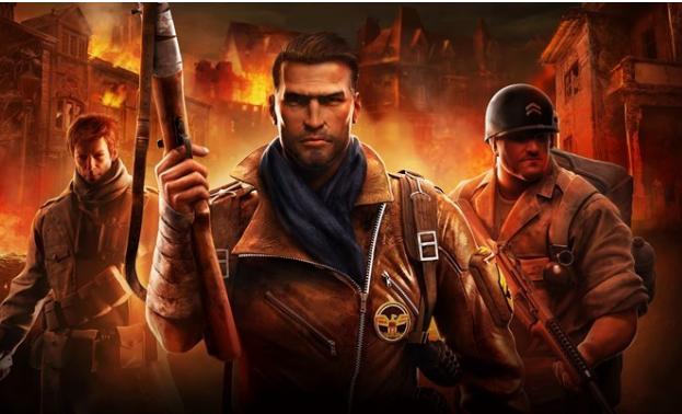 Ini Dia 3 Game Tentara Terbaik untuk Mainkan Hari Ini 4
