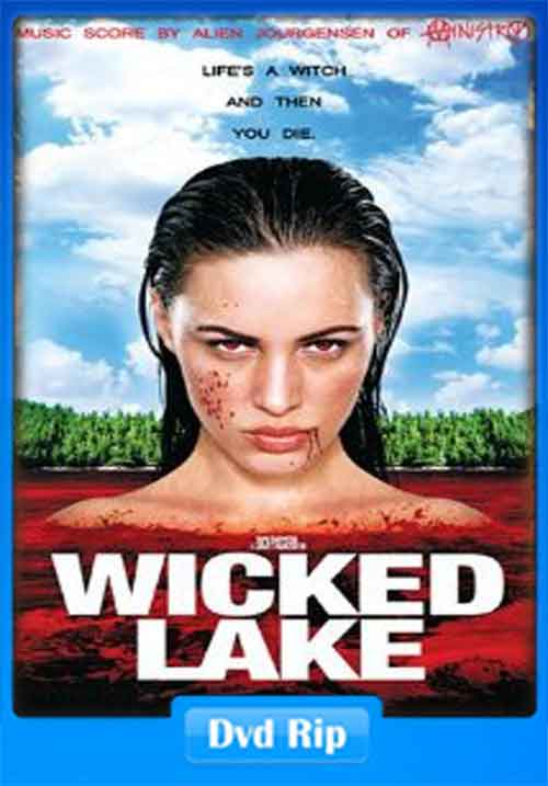 [18+] Wicked Lake 2008 720p DVDRip 700MB Poster