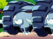 Capitulo 4 Temporada 3: ¡Rueda Pokémon!