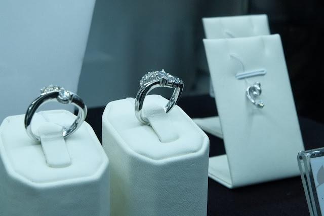 tips mencari perhiasan bagi perempuan