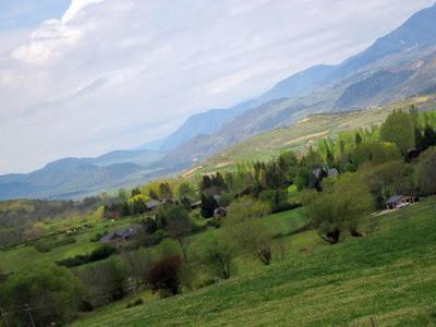 Vall de la Cerdanya