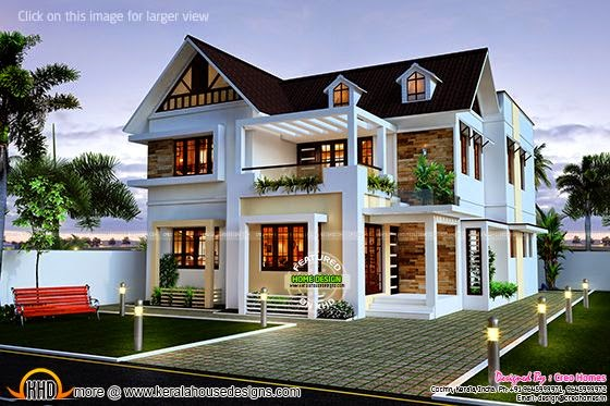 wow home design