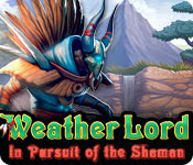 เกมส์ Weather Lord - In Pursuit of the Shaman