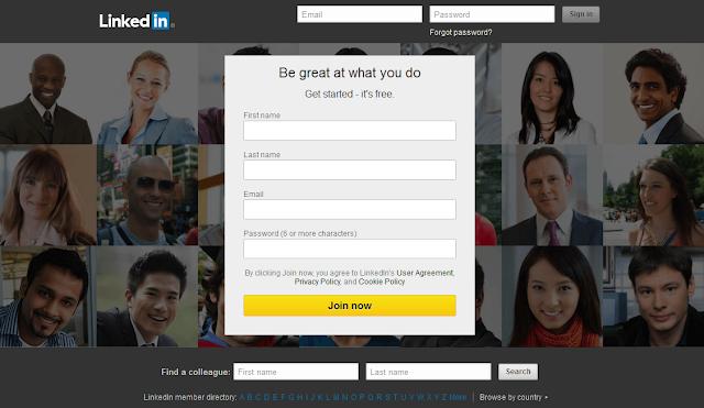 LinkedIn - PHP Clone Script