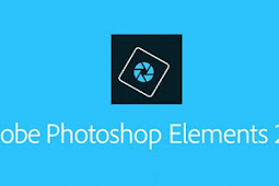 How to Free Download Software Adobe Photoshop Elements 2018 for Computer or Laptop