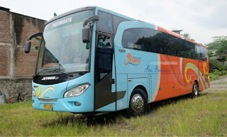 PO. Jatayu Transport