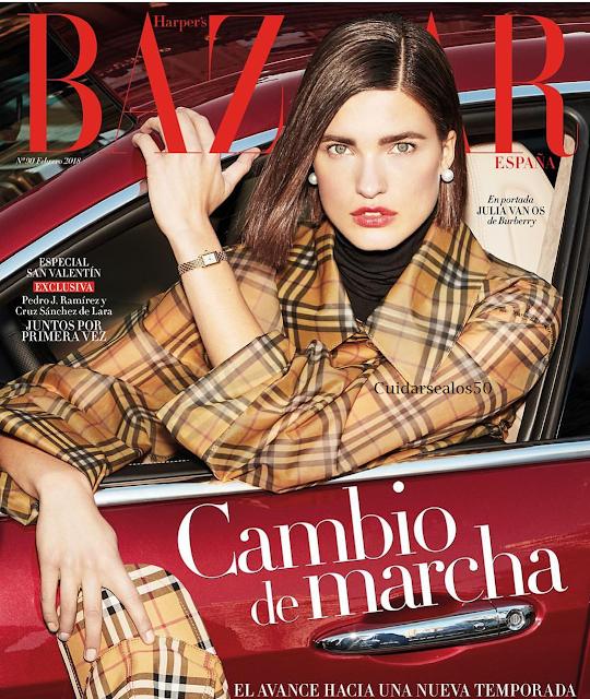 Revista Bazar Harpers