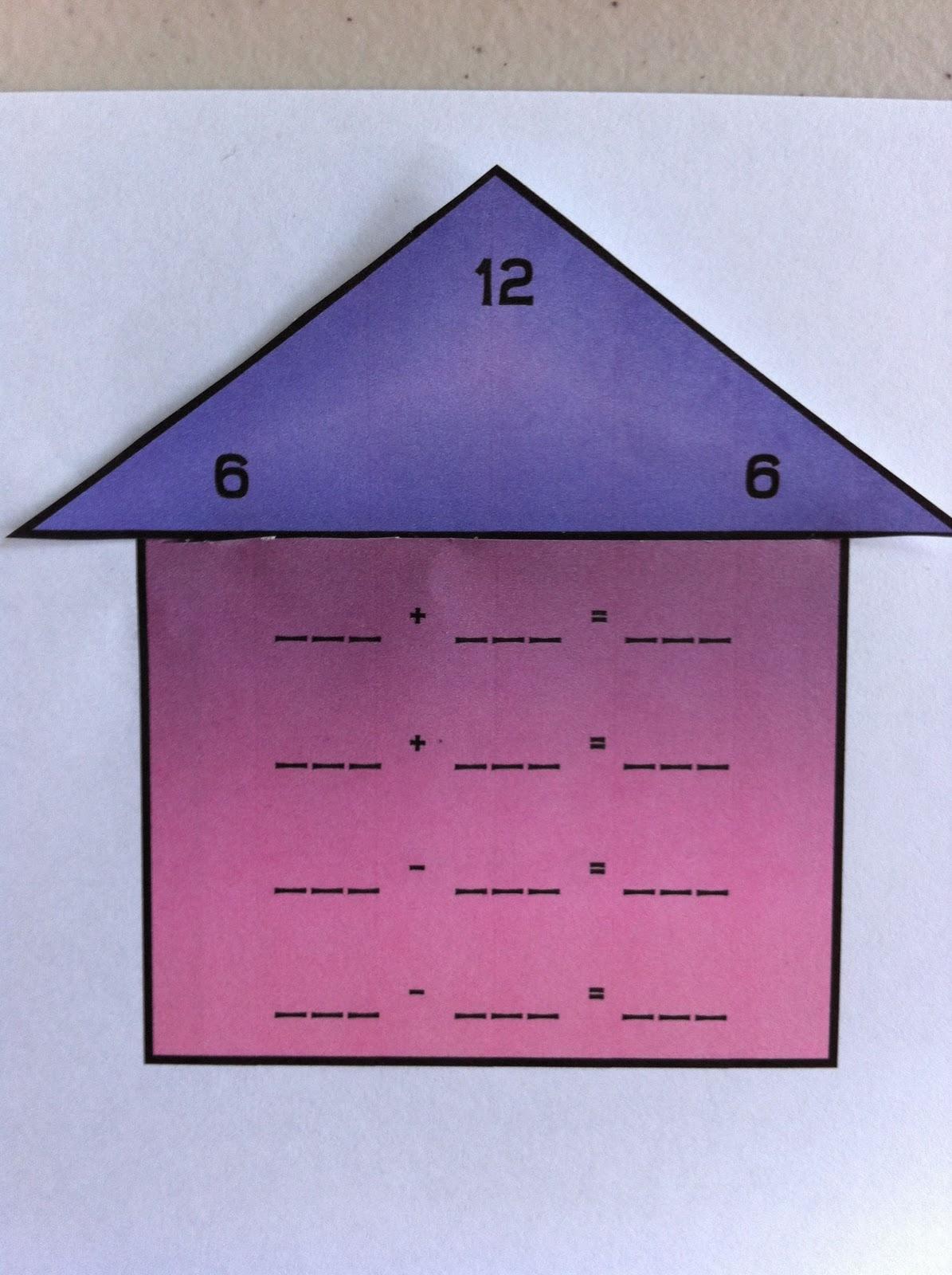 Plug N Plan Fact Family Village