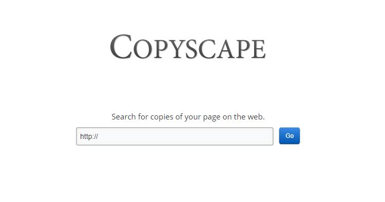 كيفية حماية محتوى الموقع من السرقة