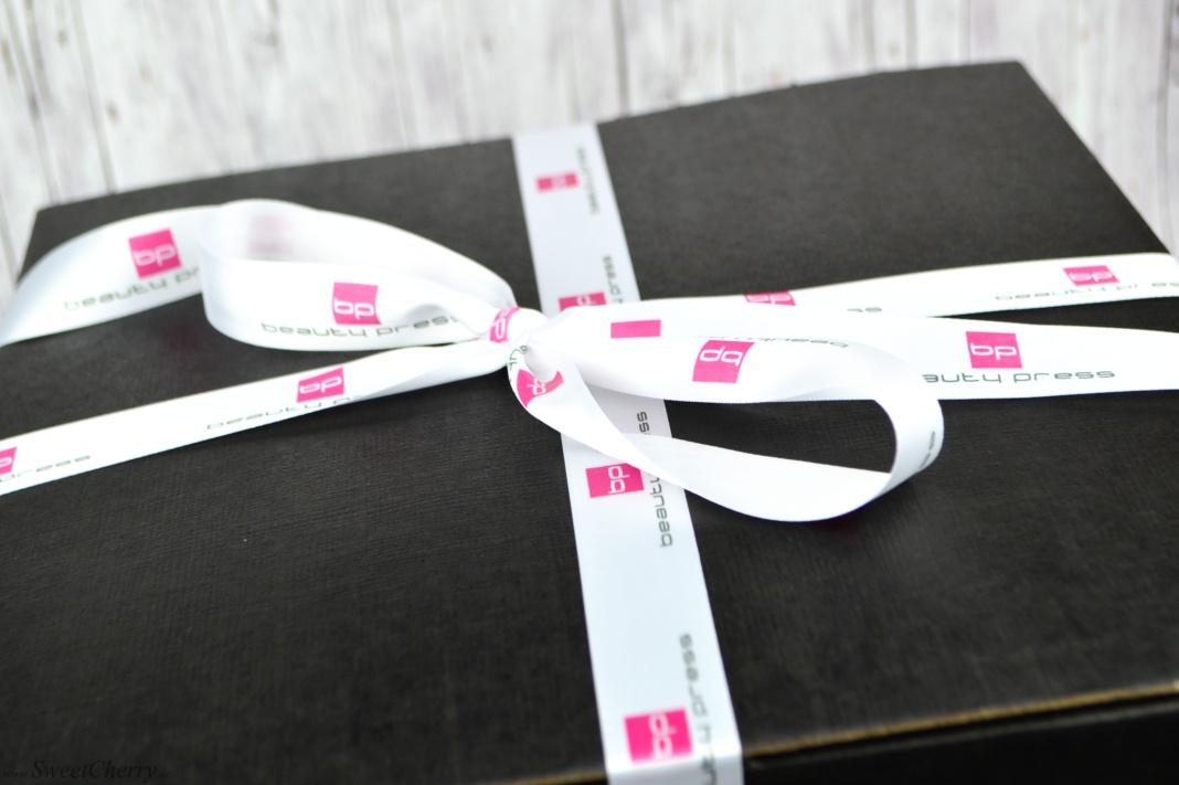Beautypress Oster News Box mit Beauty Neuheiten im Frühling