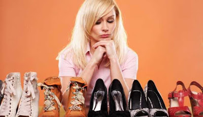 7 причин, почему туфли на вас плохо смотрятся