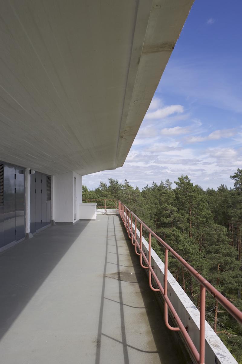 Paimion parantola sanatorium Alvar Aalto kesäretkivinkki