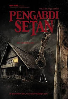Download film Pengabdi Setan (2017) CAMRIP Gratis