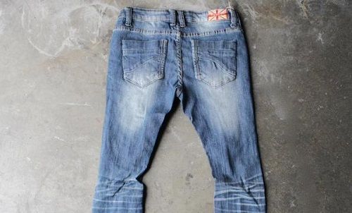 5th Street Jeans
