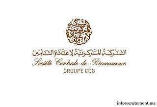 la SCR recrute un DIRECTEUR EN CHARGE DE LA DIRECTION CENTRALE SUPPORT TECHNIQUE FACULTATIVES (MAROC & INTERNATIONAL) - Casablanca