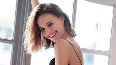Natalie Portman vai estrelar minissérie