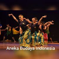 Keanekaragaman Budaya Bangsa Indonesia