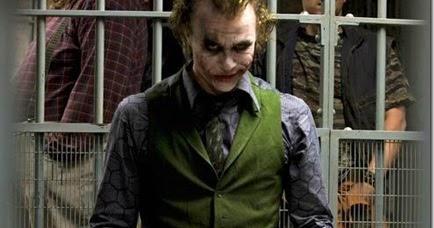 Ketika Joker Bisa Ngomong Bener
