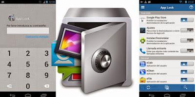اليكم اقوى برنامج applock pro لقفل تطبيقات الاندرويد برابط مباشر
