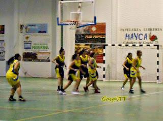 Jaeneras y tosirianas se jugarán el sábado el primer puesto de la Liga Provincial