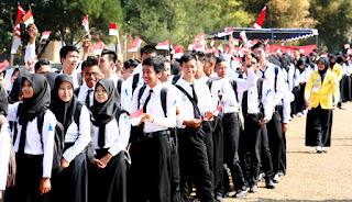 Pendaftaran Mahasiswa Baru 2019
