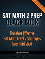 SAT Math Level 2 Subject Test: The Best Prep Books ~ Perfect Scorer