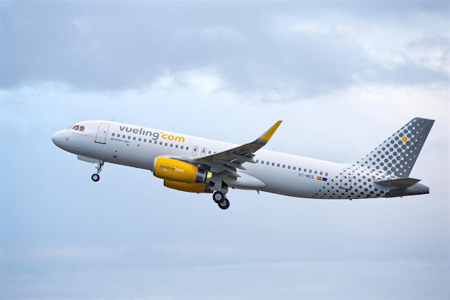 a320 vueling airlines