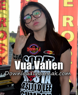 lagu via vallen the rosta mp3