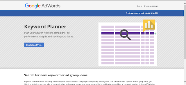 How to use adwords keyword planner step by step over at http://www.emmasblog.co.uk/2016/01/AdwordsKeywordPlanner.html