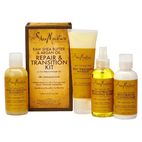 Taking A Trip? Try These Natural Hair Travel Packs For Simpler Packing!