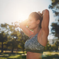 Best Activities To Put Your Breast In Shape