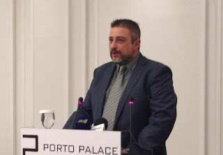 T.O. Κατερίνης: Τρέχουσες πολιτικές εξελίξεις (Σαχινίδης)