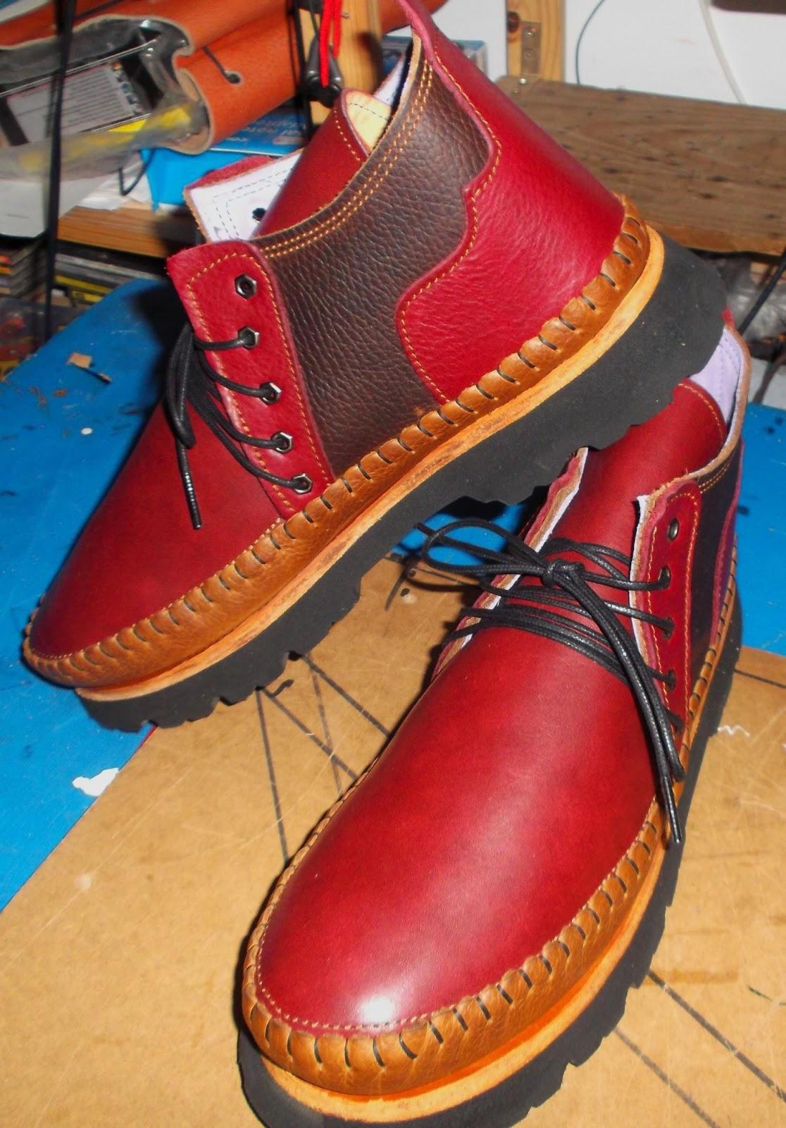 d479e80a985cf ZAPATOS ARTESANALES HOMBRE nº 39 al 45 ~ Zapatos Artisticos Kris