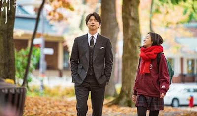 Drama Korea Goblin + Subtitle Indonesia