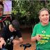 VÍDEO: Advogado membro do PCdoB agride adolescente por apoiar Bolsonaro, denuncia mãe