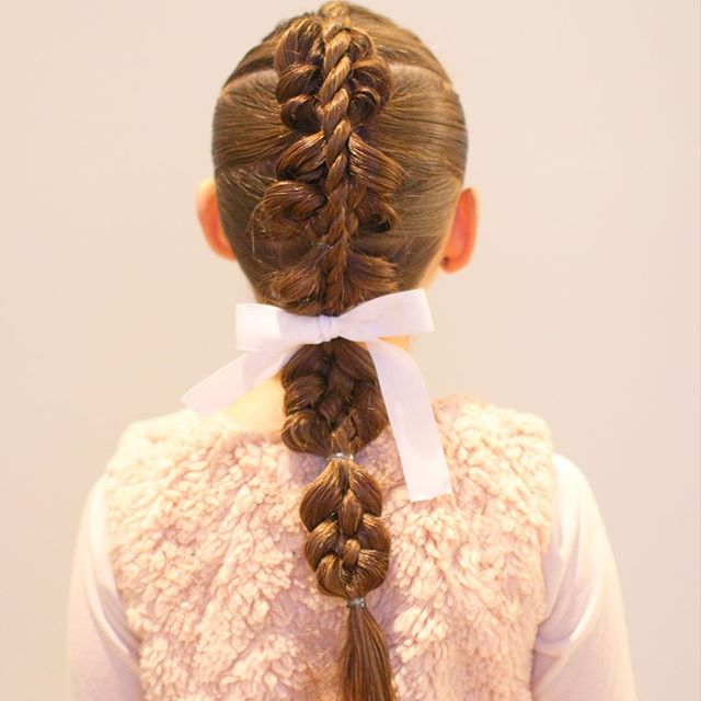 Very Beautiful Braids By Chelsea Canada The Haircut Web