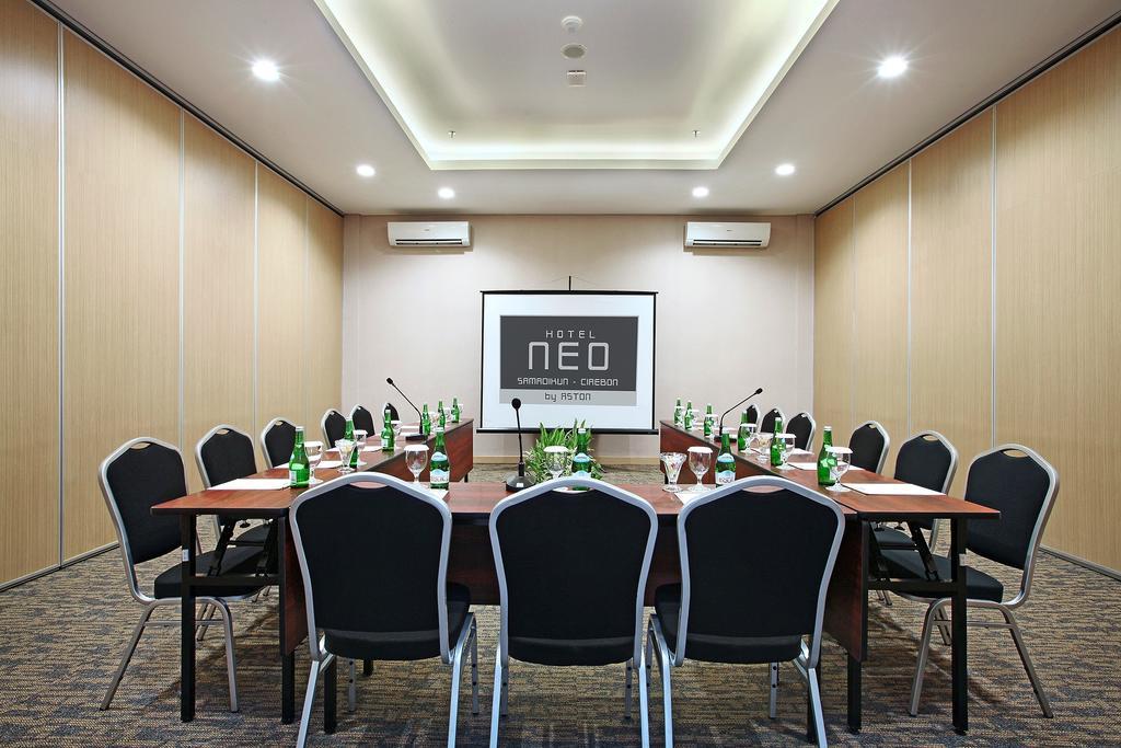 Hotel NEO Penginapan nyaman dengan harga terjangkau di Cirebon, Jawa Barat