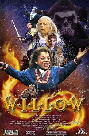 Willow – Na Terra da Magia - HD 720p