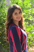 Actress Surabhi in Maroon Dress Stunning Beauty ~  Exclusive Galleries 058.jpg