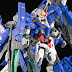 Custom Build: MG 1/100 GN-0000 + GNR-010 / XN 00 00 Raiser Seven Sword / G